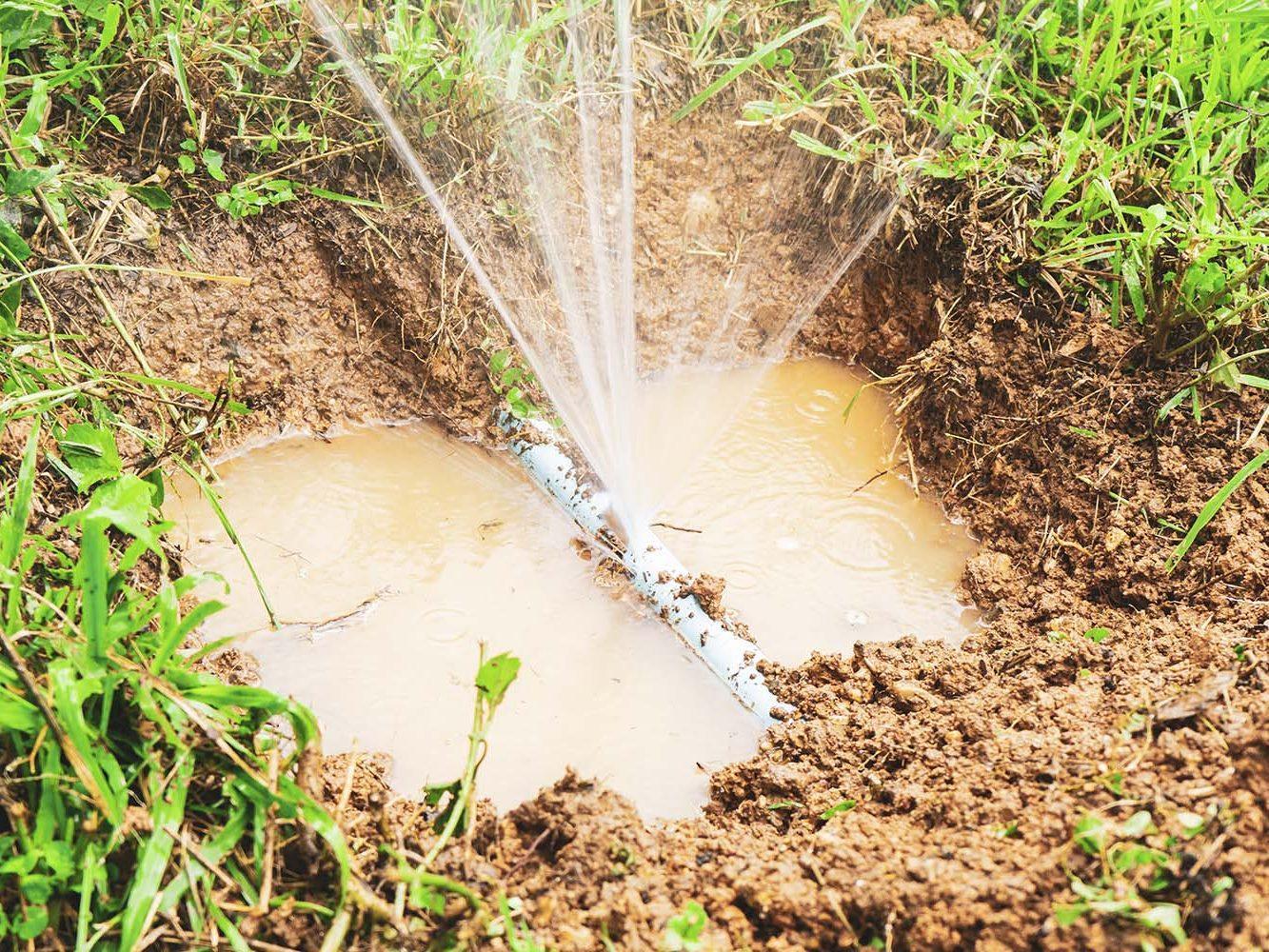 Emergency Plumbing Repairs Buderim Maroochydore